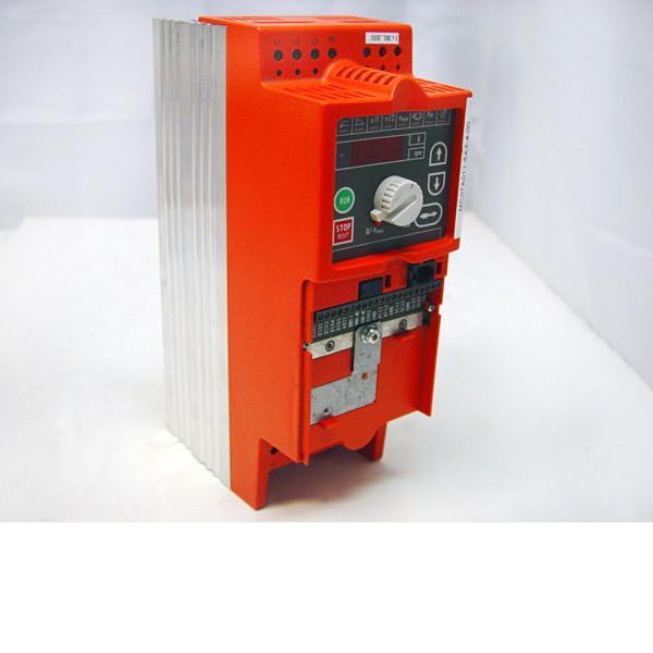 SEW EURODRIVE MOVITRAC MC07A022-2B1-4-00